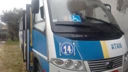 Micro Ônibus Volare - 2010