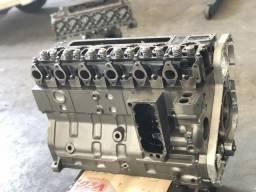 Motor compacto Cummins serie C 6cil