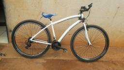 Bike branca aro 29