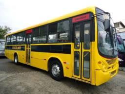 Ônibus urbano 2007/2007 40 lugares Torino VW15.190 Vipbus - 2007