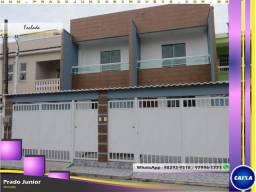 Alto da Posse - Casas Duplex Independente, 2 suítes, Ótimo acabamento