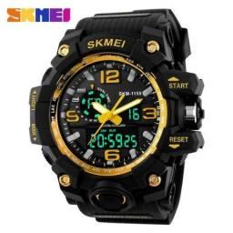 Relógio Skmei Original Modelo 1155- Entregamos