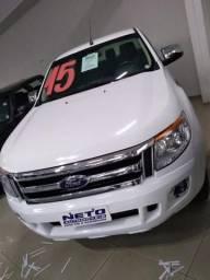 Ford ranger xlt flex 2015 - 2015