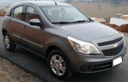Gm - Chevrolet Agile - 2012