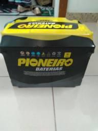 Bateria 60 ah pioneiro