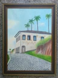 QUADRO - Pintura