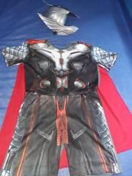 Fantasia infantil Thor
