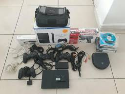 Playstation 2 Slim - Excelente Oportunidade!!!