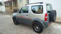Suzuki Jimny - 2011
