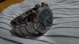 72c12d86233 Relógio bvlgari
