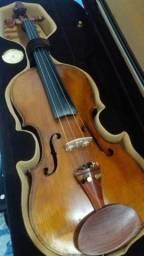 Violino italiano cópia stainer