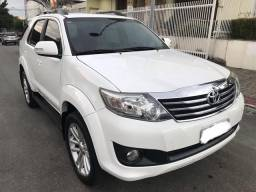 Hilux SW4 2014 2.7 - 2014