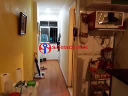 Kitchenette/conjugado à venda com 0 dormitórios cod:POKI00109