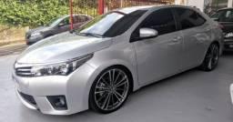 Toyota - Corolla XEI 2.0 16v at (flex) - 2017