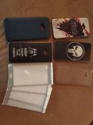 Cases/películas zenfone 4 selfie pro