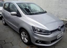 Volkswagen fox 2015 1.6 mi highline 8v flex 4p automatizado - 2015