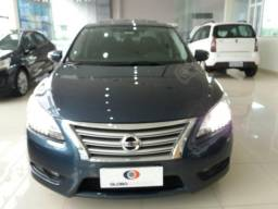 Nissan Sentra sl 2.0 automático - 2014