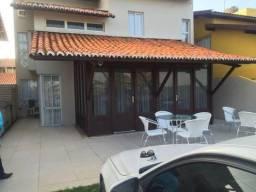 Casa de condomínio para alugar com 3 dormitórios em Centro, Ceará-mirim cod:237