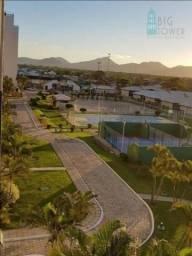 Apartamento com 3 dormitórios à venda, 84 m² - Ilhas do Caribe - Balneário de Praia - Mati
