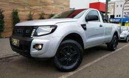 Ford\Ranger XLs 3.2 Diesel 4x4 CS - 2014