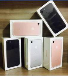 IPhone 7 32Gb Vitrine com Brindes