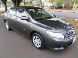 Corolla XLi 1.8 Flex AT - 2011