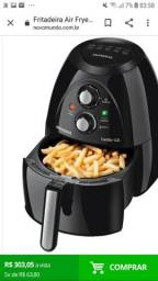 Fritadeira Air Fryer Mondial