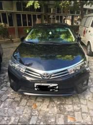 Corolla Altis 2015 - 2015
