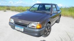 Escort GL 86 - 1986