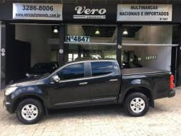 CHEVROLET S10 2.4 LT 4X2 CD 8V FLEX 4P MANUAL - 2013