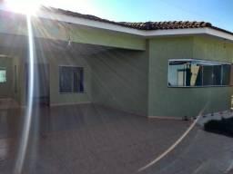 Vendo Casa Nova na entrada Principal de Formosa GO