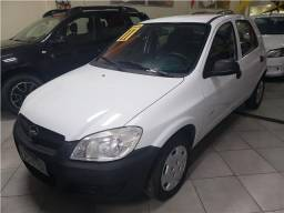 Chevrolet Celta 1.0 mpfi vhce life 8v flex 4p manual - 2011