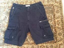 Bermuda jeans Osklen