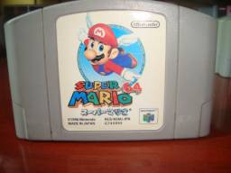 Jogos N 64
