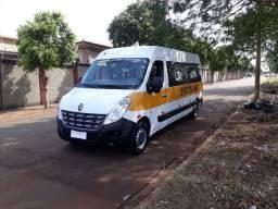 Van ! Master 2.3  L2h3 2015 Completa 20L