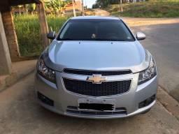 GM Chevrolet Cruze 1.8 Lt Automático Flex