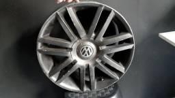Jogo de rodas aro 17 volkswagen Audi saveiro gol