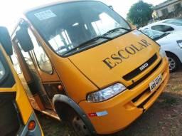 Micro Ônibus Iveco City Class