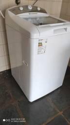 Máquina de Lavar - 10kg Continental