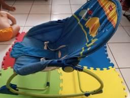 Bouncer Fisher Price ( Cadeirinha de Balanço para bebê )