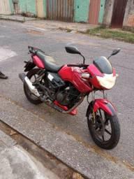 Moto RTD Dafra 150 cc