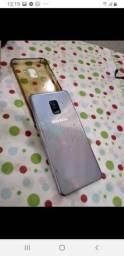 Vendo ou troco por outro celular com volta pra mim  A8