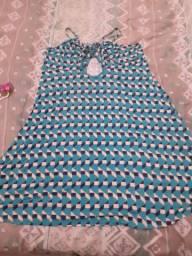 Qualquer vestido 10 reais