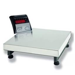 Balança plataforma 300kg a pronta entrega - lucas