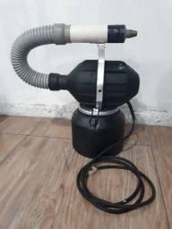 Atomizador eletrico Danfog 220 volts.em pleno funcionamento.unico a venda no Brasil!