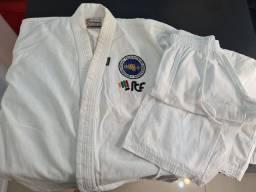 Roupa para Taekwondo