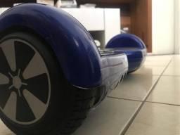 Hoverboard com bateria nova
