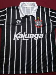 Camisa Corinthians NOVA