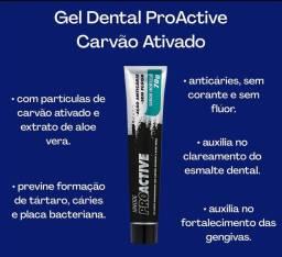 Kit Clareador dental 01 Proactive e 01 Prowite