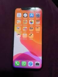 IPhone x 64g zerado